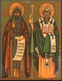 Sts. Cyril and Methody